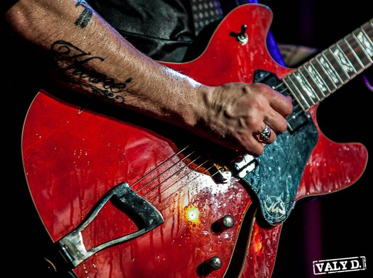 guitare manu